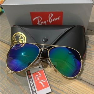 Ray-Ban Accessories - Ray bans